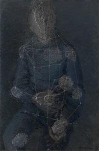 artwork by pavel tchelitchew