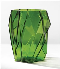 ruba rombic vase by reuben haley