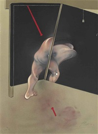 logique de la sensation by francis bacon
