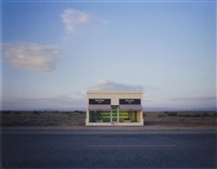 untitled (prada marfa) by elmgreen & dragset