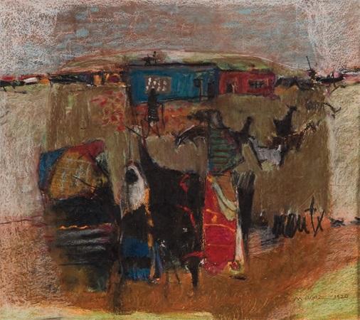 pazar yeri̇ by mustafa ayaz