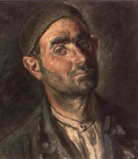 campesino by jose aguiar garcia