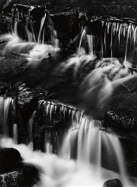 ansel adams, images 1923-1974 by ansel adams