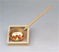 kokudara (+ 2 others; 3 works) by riusuke fukahori