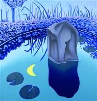 reflections by tom mutch