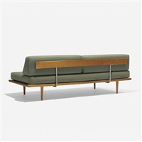 daybed, model 5088 by george nelson & associates