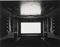 orinda theatre, orinda by hiroshi sugimoto