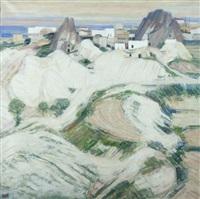 mai en cappadoce, turquie by ginette rapp