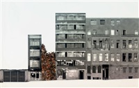 istanbul project ii by doris salcedo
