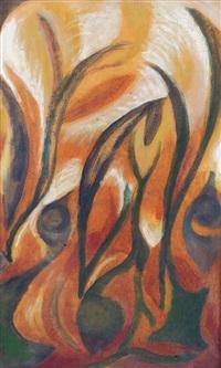 palmizi by arturo ciacelli