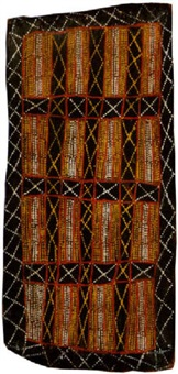 pukumani designs by micky geranium warlpinni