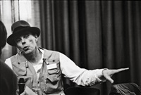 joseph beuys by digne meller-marcovicz