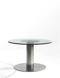 side table by axel einar hjorth