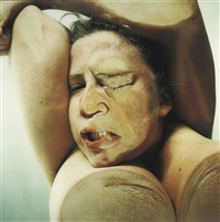 closed contact #8 by glen luchford and jenny saville