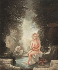 maternità by tomaso tommasi