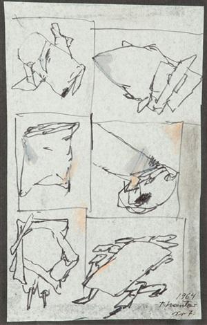 kompozycja nr 7 by tadeusz kantor