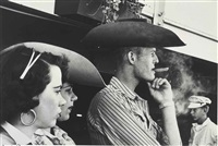 detroit rodeo by robert frank