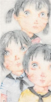 青春记忆 by zeng jianyong