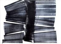 composition l20 by hans hartung