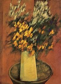 flores by carlos scliar