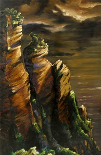 the cliffs by jan nelson