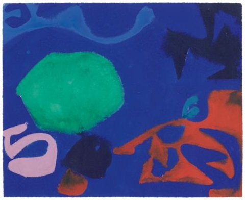 december 30 1982 ii by patrick heron