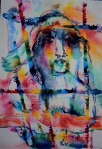 portrait by atila