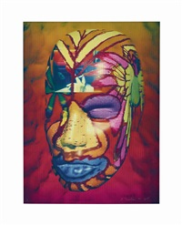 no fumar por favor by ed paschke