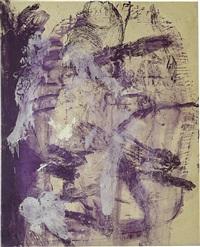 untitled by julian schnabel