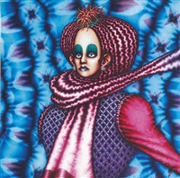 jamilla by ed paschke