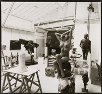 atelier césar, 7 septembre by mark arbeit