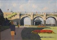 bridge at balbriggan by alex mckenna