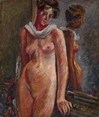 nude by alexis paul arapov