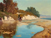 goleta beach by joseph aaron