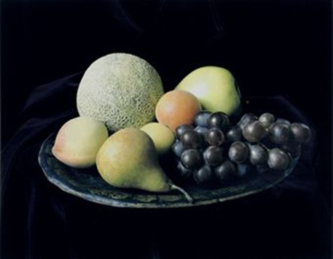 déjà vu still life by evelyn hofer