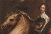 le prince thomas de savoie carignano by sir anthony van dyck