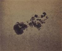 observatoire de meudon. cliché du soleil. by jules janssen