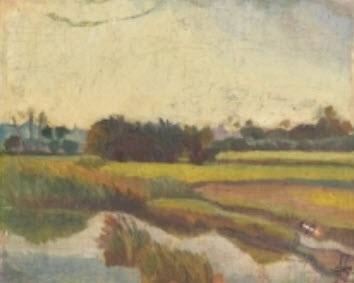 landskap by ivan agueli