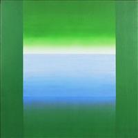 green circulation no. 6 by lee aguinaldo