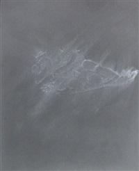 erasure series n.4 by gary simmons
