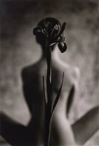 iris. atelier réaumur, paris. by mark arbeit