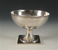 bowl by john david