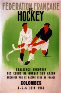 fédération française de hockey by jack