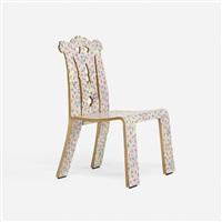 chippendale chair by robert venturi