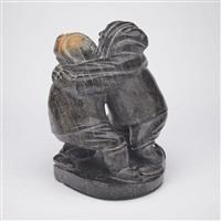 wrestling figures by aisa qupirualu alasua