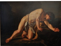 académie d'homme by nicolas guy brenet