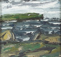 moyney point, mayo by pat macallister