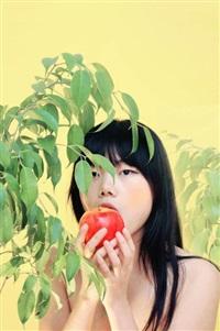 moebius strip 3 by ahn sun mi