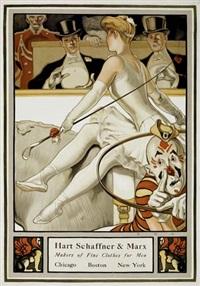 hart schaffner and marx by samuel nelson abbott