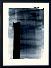 composition l11 by hans hartung